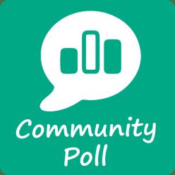 Community Poll