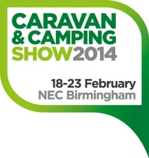 Spring Caravan and Camping Show poll
