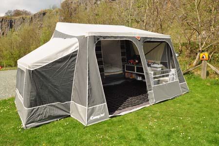 Camp-Let Classic Exterior 1