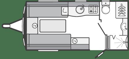Sterling Eccles SE Topaz Floor-plan