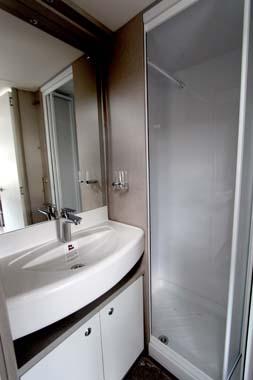 Swift Eccles Moonstone Washroom