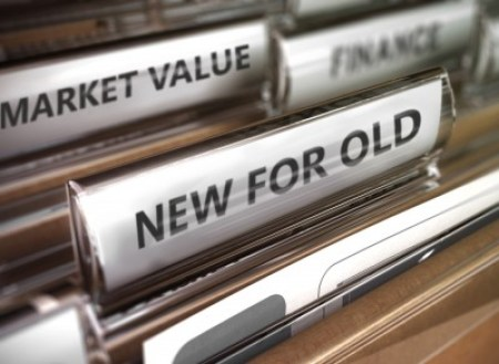 New for old vs. market value – which is right for you?