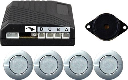 Roadpro Sensors D7125