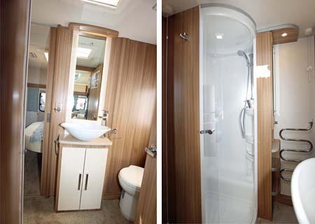 Lunar Delta RI washroom