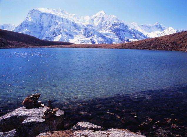 Kicho lake