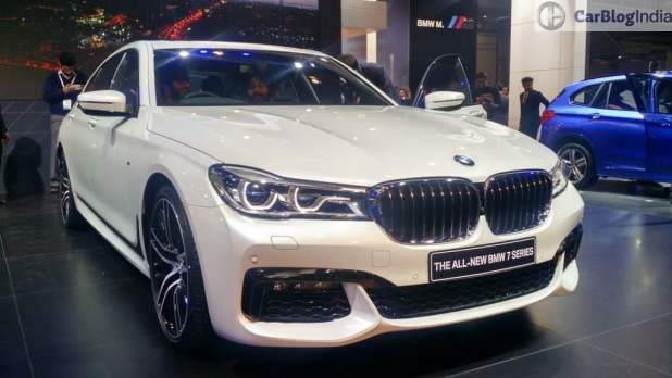 upcoming new car launches india 2016 bmw-auto-expo-2016- (3)