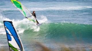 New Zealand Wavesailing Nationals 2013