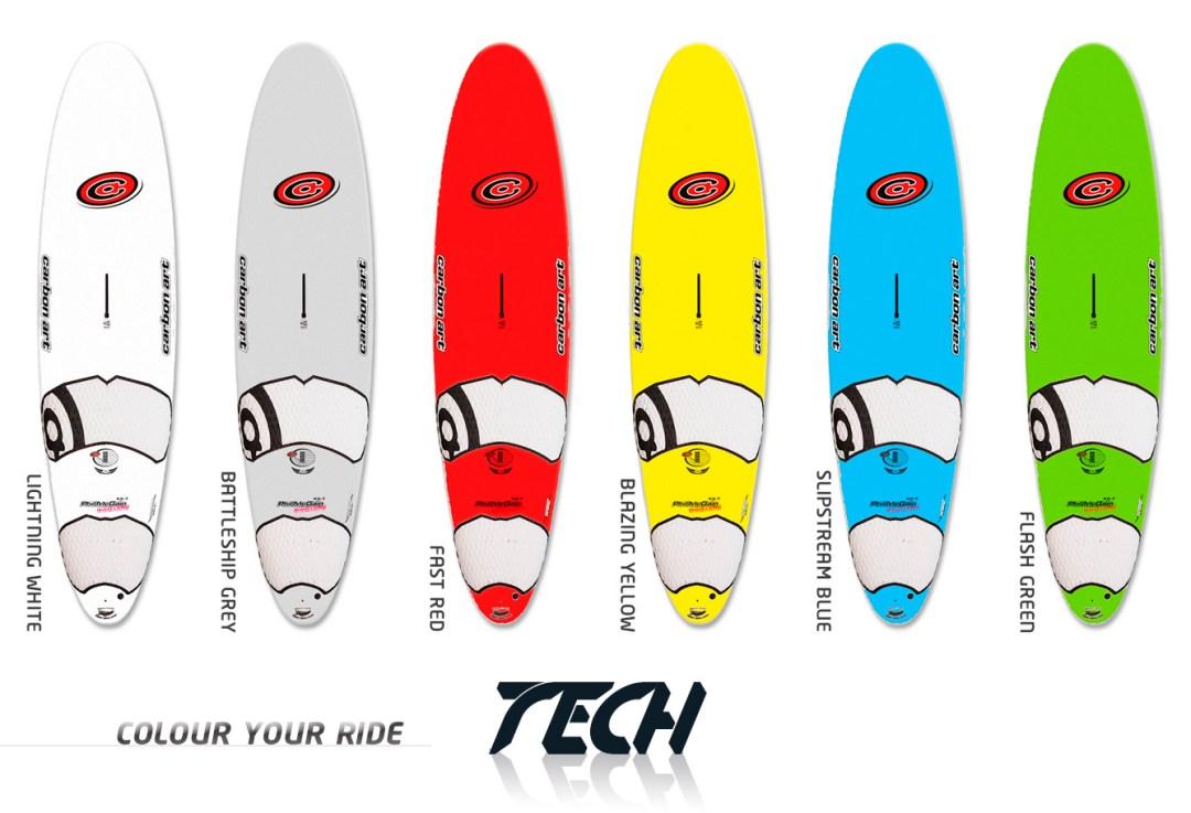slalom-graphic-tech-options