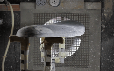 Building a windsurf board – Factory Talk 6 is here!