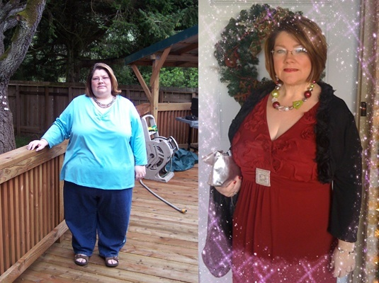 Low Carb Success Story Susan W. by Amy Dungan