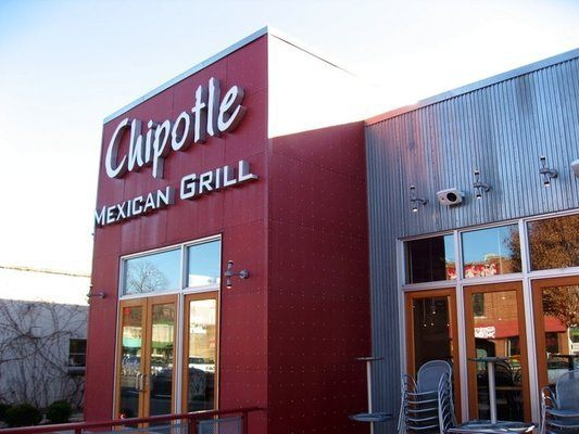 The Best Low Carb Fast Food Meal I've Ever Had: Chipotle Mexican Grill