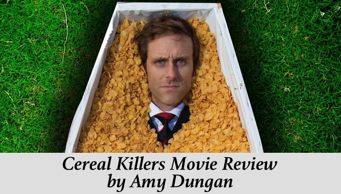 Cereal Killers Movie Review Supports the Low Carb Lifestyle