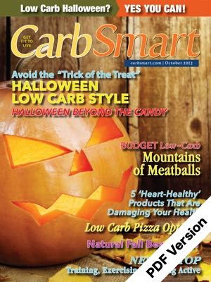 CarbSmart Magazine October 2013 PDF Version