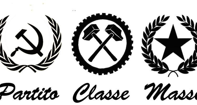 partito classe masse