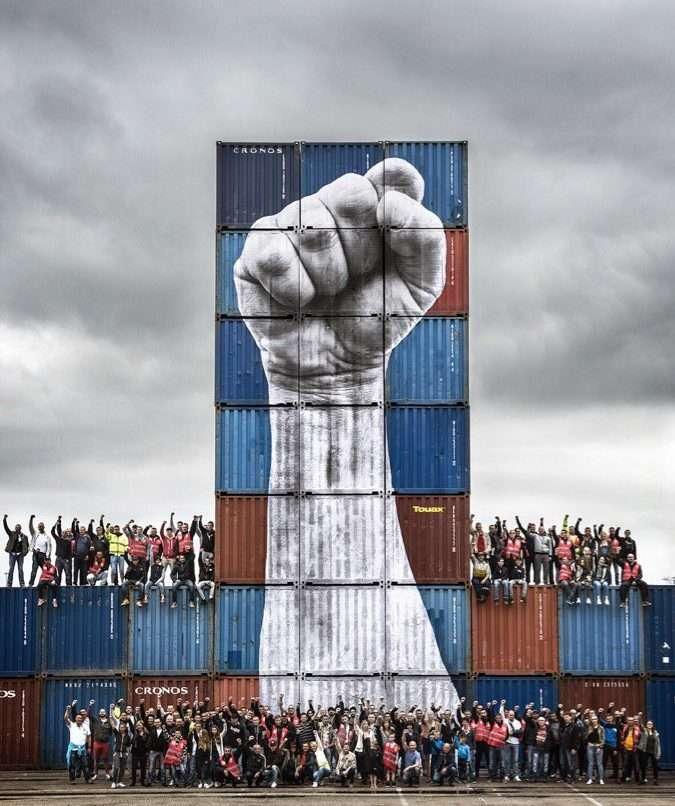 Solo il Governo di Blocco Popolare può salvare il paese!