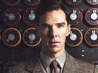 The Imitation Game was released in December 2015.