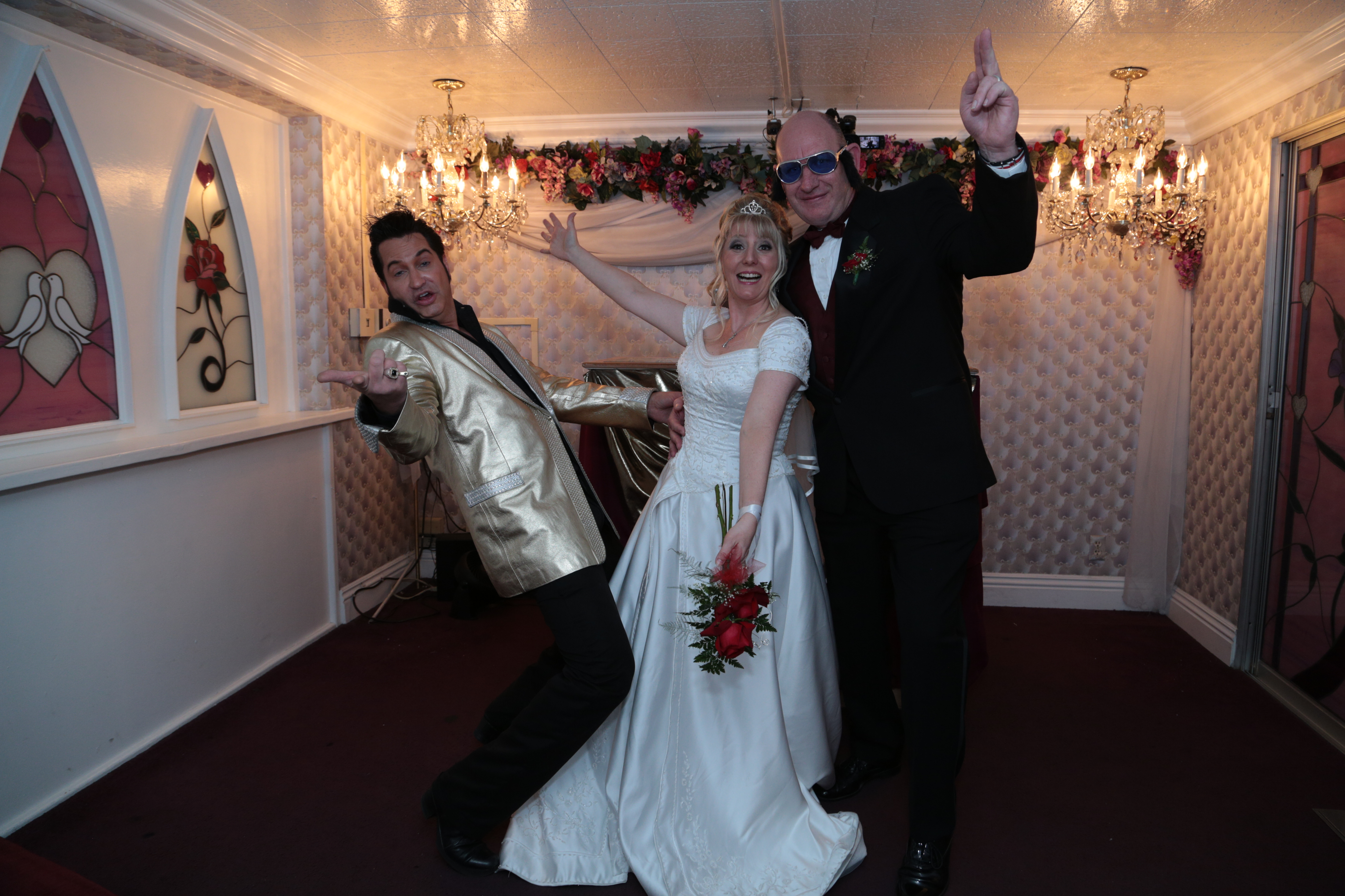 choosing the perfect wedding chapel in las vegas vegas wedding chapels Little White Wedding Chapel Las Vegas