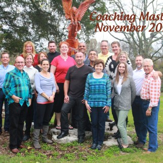 Coaching Mastery 2015 Event_Full Team