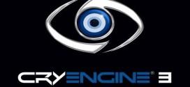 Trailer del paisaje en Crysis 3 utilizando CryEngine 3