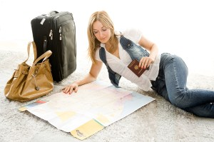 Travel Planning 01