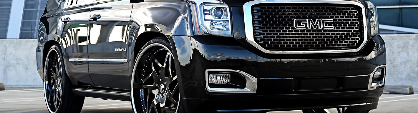 GMC Yukon Denali Accessories   Parts   CARiD com GMC Yukon Denali Accessories   Parts