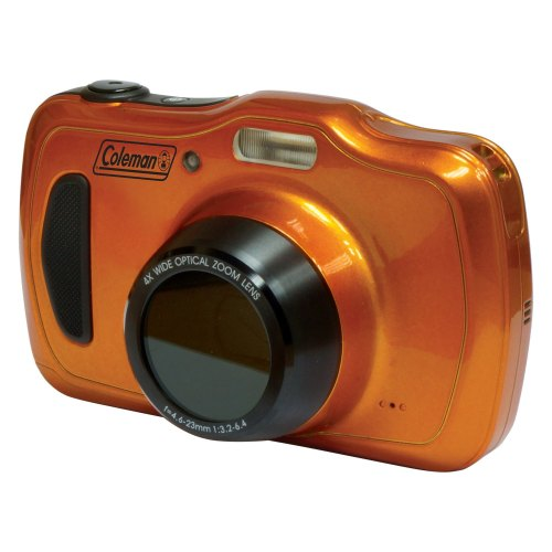 Medium Crop Of Waterproof Video Camera