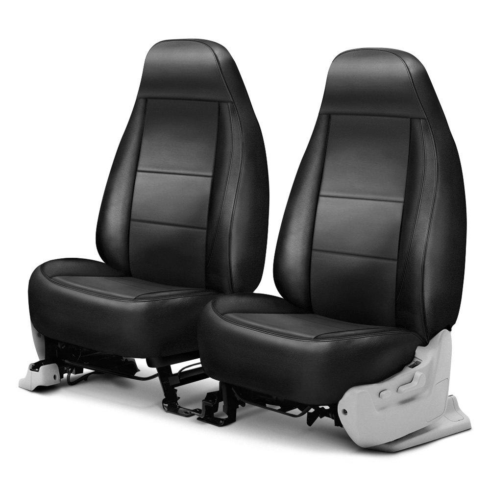 Swish Cars What Is Learette Seats Volkswagen Premium Learette Row Black Charcoal Custom Seat Cover Premium Learette Row Black What Is Learette houzz-03 What Is Leatherette