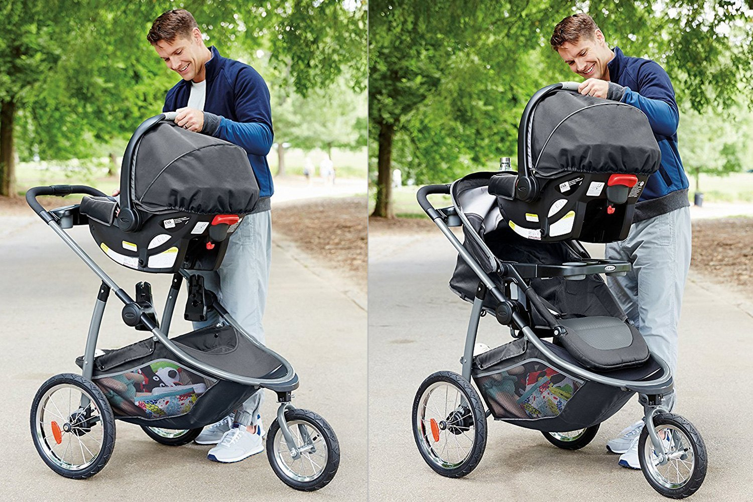 Cordial Jogger Click Banner Style Travel Systemgraco Graco Jogger Click Travel System Graco Travel System Snugride 35 Graco Travel System Click Connect 30 baby Graco Travel System