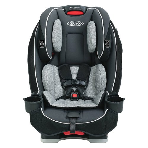 Medium Crop Of Graco All In One Car Seat