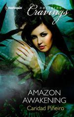 Amazon Awakening Erotic Paranormal Romance