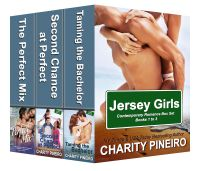 Jersey Girls Contemporary Romance Box Set
