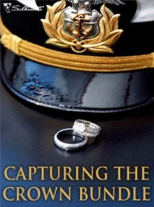 CAPTURING THE CROWN E-book Collection including MORE THAN A MISSION