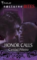 HONOR CALLS February 2009