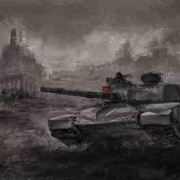 WAR IS PEACE. / Jingyu Zhang