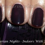 OPI – Russian Collection