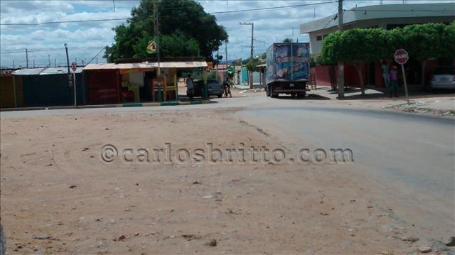 vila marcela barraqueiros