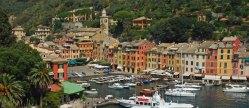 Puerto de Portofino