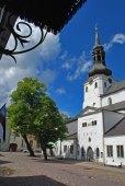Catedral de Tallin (Toomkirik)