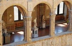 Museo del Bargello - Patio