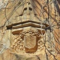 Escudo de los Mendoza
