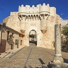 Hita - Arco de Santa María