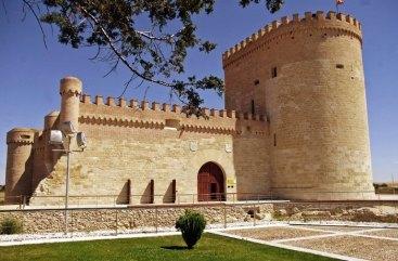 ARÉVALO-Castillo-Fachada2