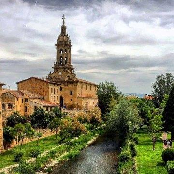 CUZCURRITA - Iglesia San Andrés