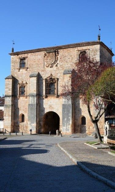 Archivo del Adelantamiento de Castilla
