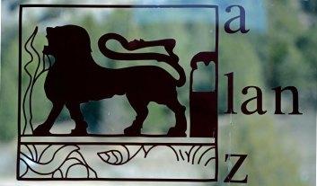 Símbolo del Monasterio de Arlanza