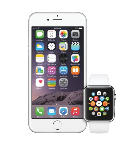 Apple Event: iPhone 6 and Apple Watch