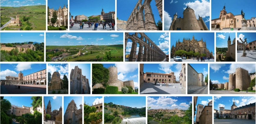 Getty Images Gallery - Spain photos