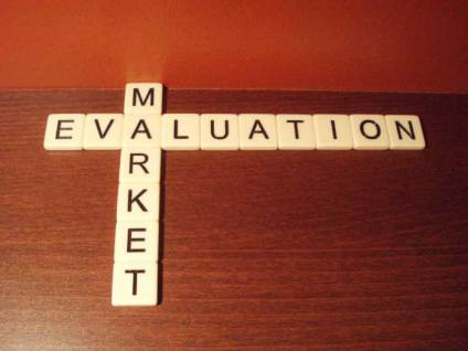 Market-Evaluation-Real-Estate-Term