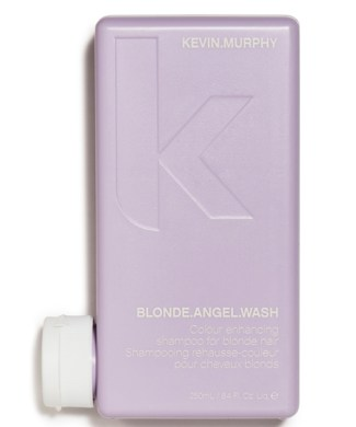 Blonde Angel Wash by Kevin Murphy available from Carly Spring Hair Salon Sydney