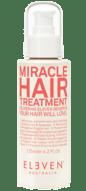 miracle hair treatment eleven australia